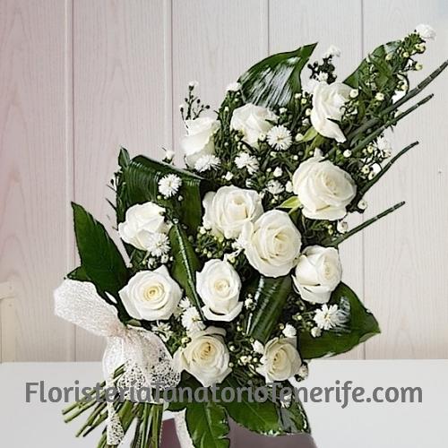 Envío Arreglos Florales Fúnebres