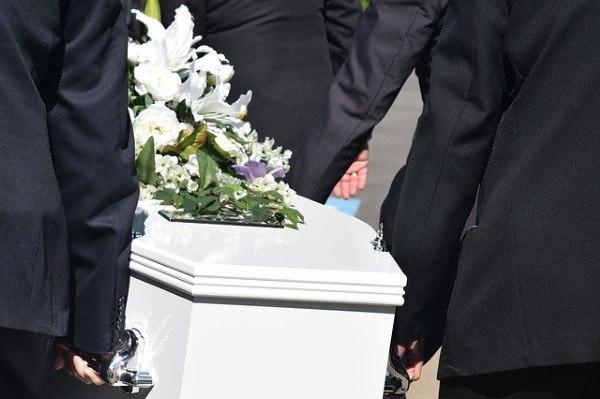 Entierro o Cremación Tenerife